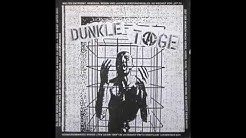 Dunkle Tage - Compilation 2004   (Discography 84- 87) LP