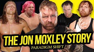 PARADIGM SHIFT | The Jon Moxley Story (Full Career Documentary)