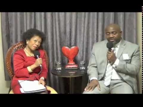 """BRING LOVE BACK""  TV Show Dr. Brenda L. Bronner and Dr. Kedar Griffo"
