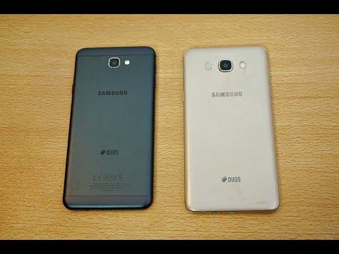 Samsung Galaxy J7 Prime Vs J7 2016 Review Camera Test 4k