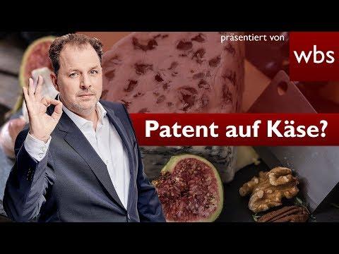 Käse-Geschmack urheberrechtlich geschützt? EuGH hat entschieden! | RA Christian Solmecke