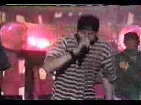 Beastie Boys feat. Cypress Hill - So Whatcha want