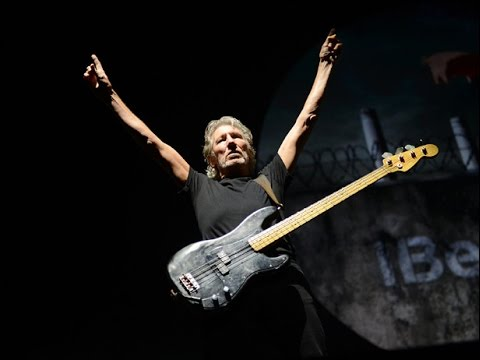 """Roger Waters - """" The Dark Side of The Moon """""""