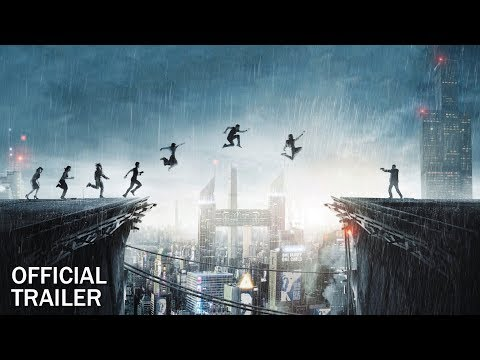 Seven Sisters - Trailer