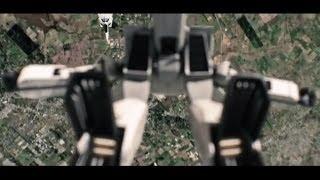 #Macross:LiveActionFanFilm*ep2字幕・実写 #マクロス 第二章Eng./JP/Esp