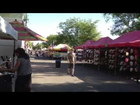 Street Fair Palm Desert CA