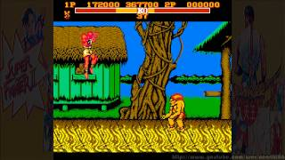 "Street Fighter II (FC) ""Super Fighter III version"""