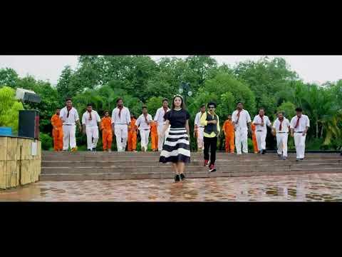 Odia Hot song Sabunu Dho . Papu pom pom and elsa . In rain hot song