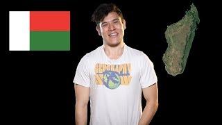 Geography Now MADAGASCAR