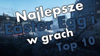 Najlepsze Easter Egg'i w grach - Top 10 ciekawostek #5