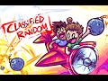 Classified Random: Bomb Along With Tom! A Childrens Book Story