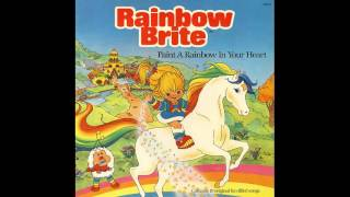 rainbow brite album side b track 2 a color symphony
