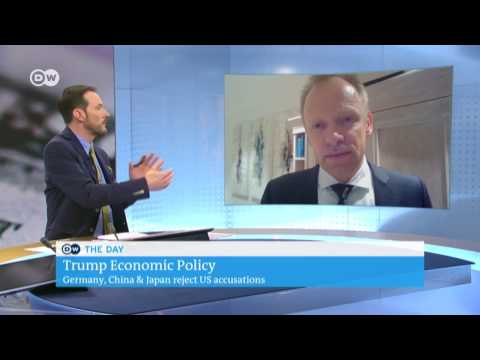 Euro is a Rigged Currency System, says Trump