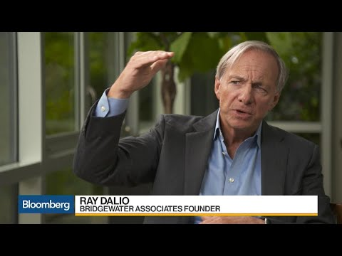 Bridgewater's Dalio Sees Similarities Today With 1937