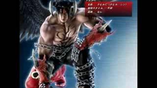 Devil Jin S Theme Tekken 5 Dark Resurrection Youtube