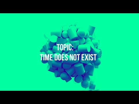 DOES TIME EXIST?   LIVE DISCUSSION ON METAPHYSICS