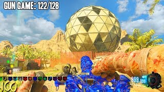 128+ WEAPONS GUN GAME on DOME!