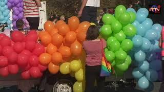 Marsz Równości w Lublinie i kontrmanifestacja - pełny przebieg