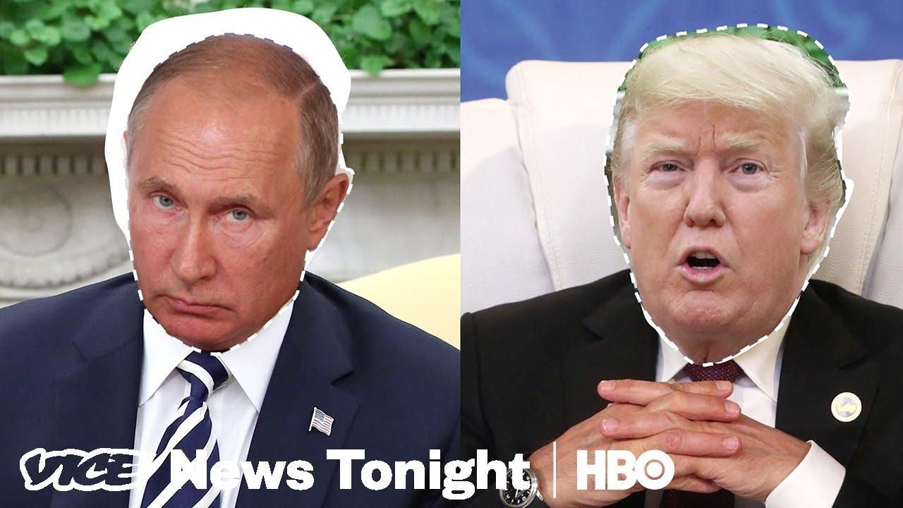 Deepfake Danger & Venezuela Currency Crisis: VICE News Tonight Full Episode (HBO)
