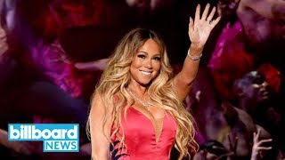 Baixar Mariah Carey's 'Glitter' Sees Best Sales in Years After #JusticeForGlitter Campaign | Billboard News