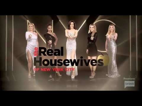 (Review) The Real Housewives of New York | Season 13, Ep. 11 | The Witching Hour