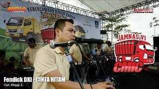 Download lagu OM ADELLA | FENDICK DKI | CINTA HITAM LIVE JAMUS NGAWI BERSAMA CMIC