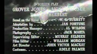 Dark Command Starring John Wayne Part 7