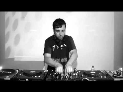 Live At Head Ballons Mix Set (13-01-2013) - Daniel Steinberg