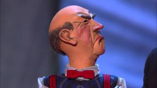 Jeff Dunham: Controlled Chaos Trailer