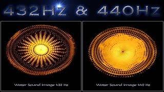 Звуковой геноцид. Кто подменил нам частоту музыки с 432 Гц на дисгармоничную 440 Гц?