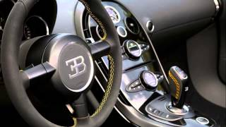 Bugatti Veyron Grand Sport Vitesse 1of1 2014 Videos