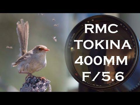 Budget Wildlife Lens - RMC Tokina 400mm f/5.6