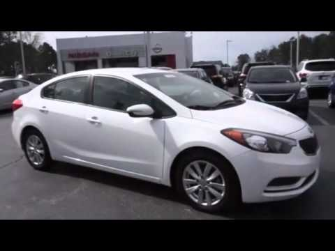 Kia Of Union City >> 2015 Kia Forte N6644 Union City Ga Youtube