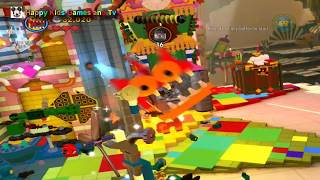 Lego Movie - Episode 13 - Best Games For Kids - Happy Kids Games And Tv - 1080p