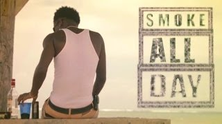Charly Black - Ganja (Medley) [Official Music Video HD]