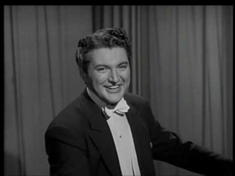 Liberace The Old Piano Roll Blues