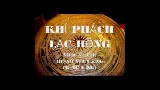Karaoke Khí phách Lạc Hồng