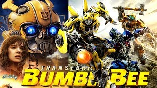 Bumblebee - All Best Scenes From Transformers 1 to Latest Bumblebee | 2018