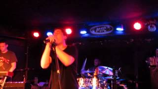 Cris Cab - Ticket live at MTC (Cologne)
