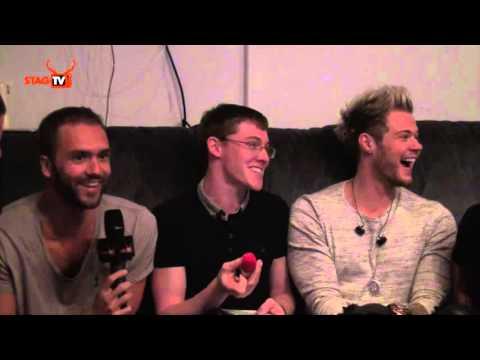 Deja Vubix: Lawson Interview