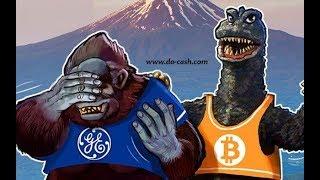 Мультфильм о пользователях биткоин...