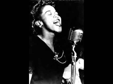 Sarah Vaughan - Black Coffee 1949 Long Version