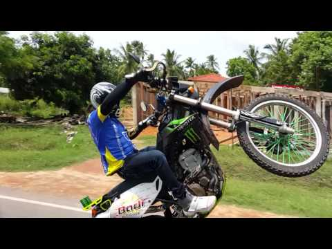 90 degrees srilanka stunt team