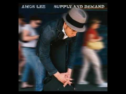 Amos Lee - The Wind
