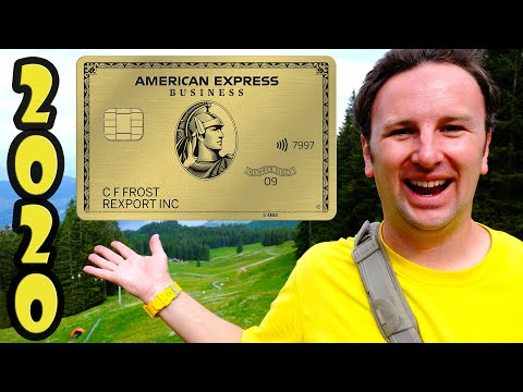 Top 10 Best Credit Cards For Travel In 2020 (US Cards)