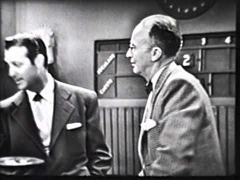 ''Pantomime Quiz'' -  (1951)