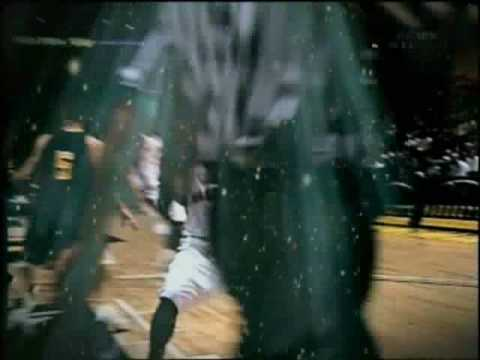 2009 Marquette Madness Video Introduction