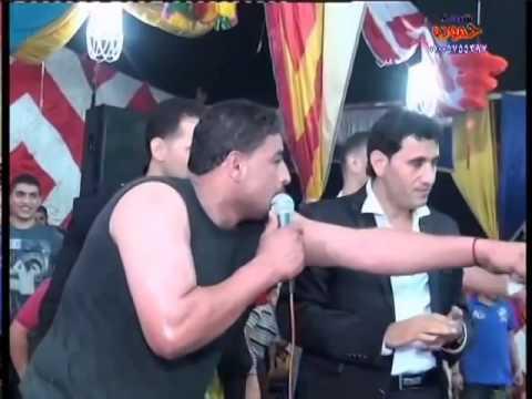شوف اللى حصل مع احمد شيبه مضحك جداً