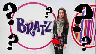 WHAT HAPPENED TO THE BRATZ?!