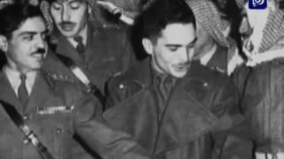 محطات تاريخية في الذكرى 61 لتعريب قيادة الجيش العربي